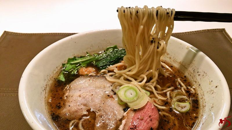 麺や而今 (3)