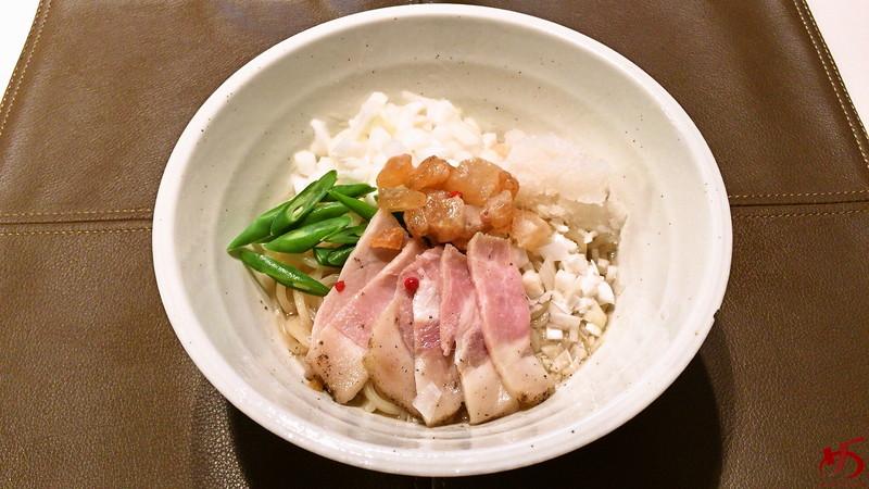 麺屋じもと (1)