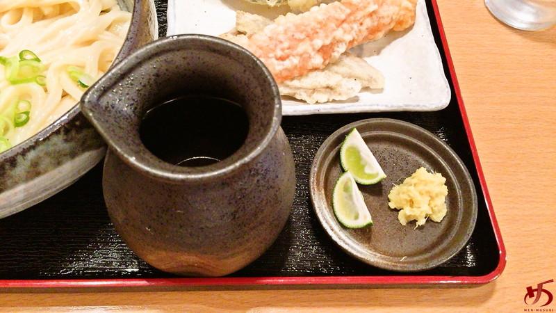 さぬきうどん大木戸 福岡舞鶴店 (2)