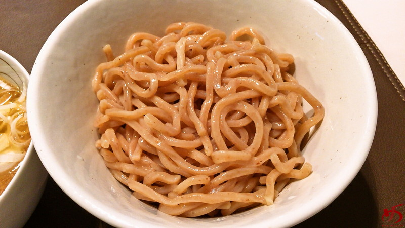 つけ麺えん寺 (2)