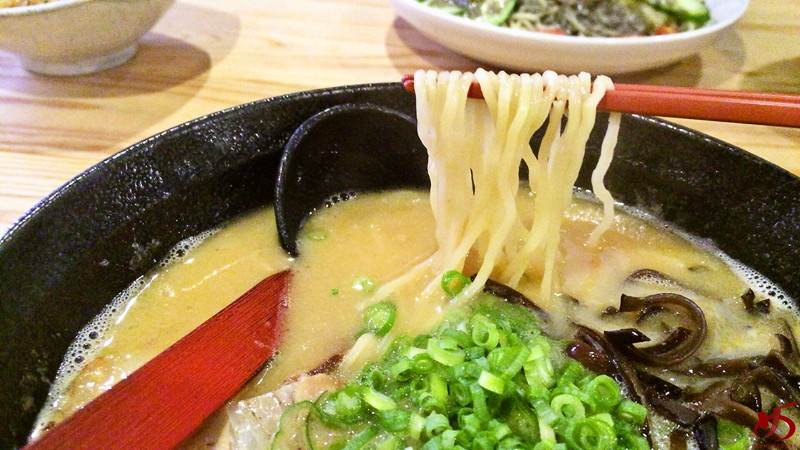 麺家一清 (4)