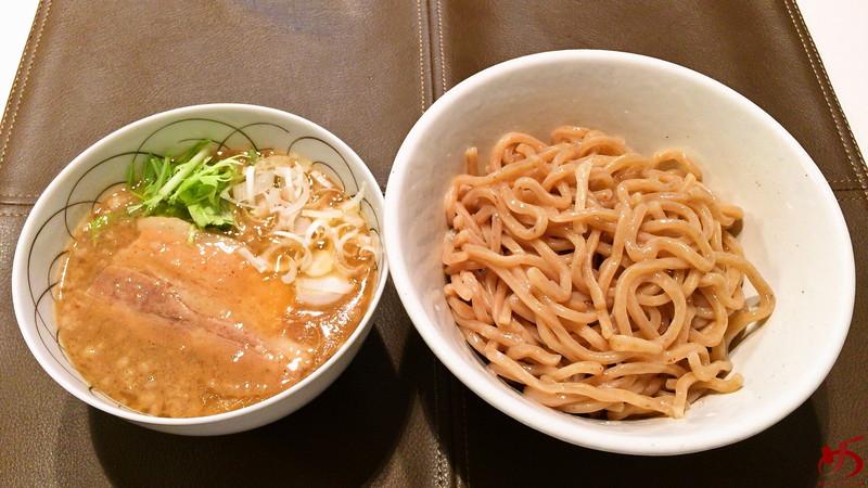 つけ麺えん寺 (1)
