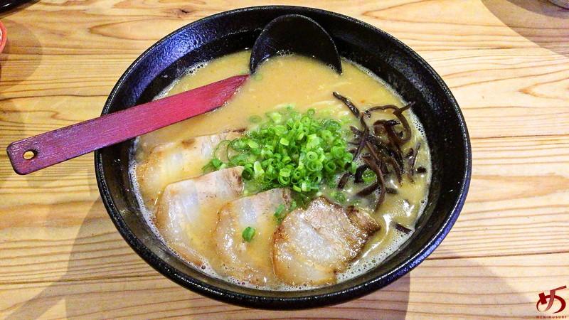 麺家一清 (1)