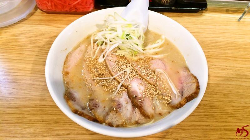 ラーメン屋游 (6)