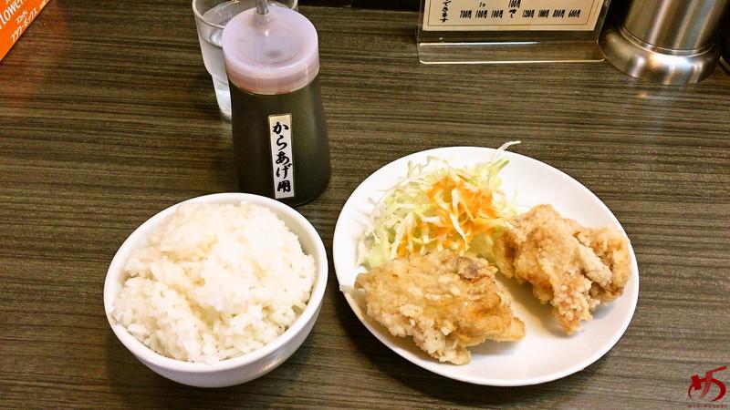 栗ちゃんラーメン 紺屋町店 (13)