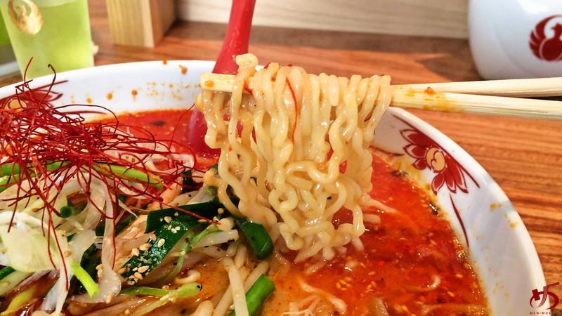 博多担々麺 とり田 (3)