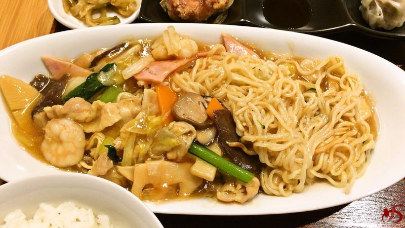 Mandarin Market 文華市場 (7)