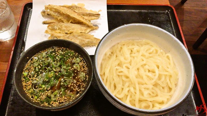 うどん和助 天神店 (1)