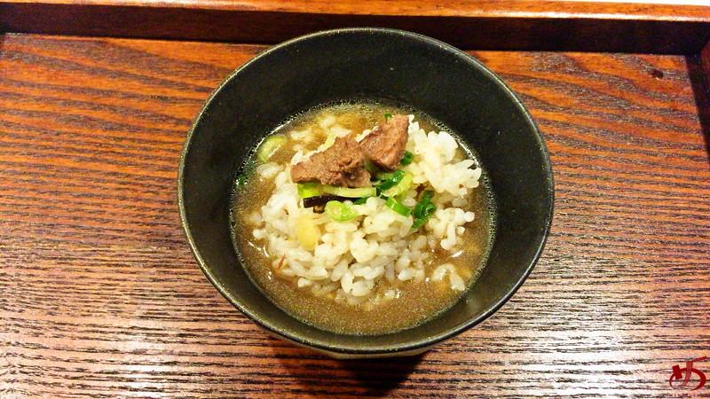 牛骨ラーメン 有頂天 (5)