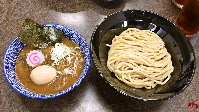 麺屋サキマサ (1)