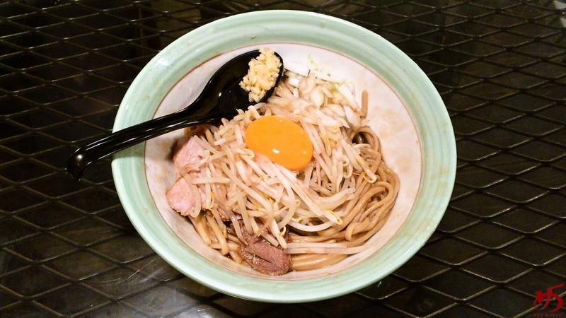ラーメンだるま小倉店 (1)