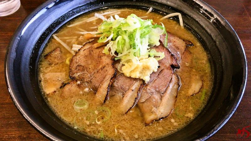 麺屋 玄 (2)