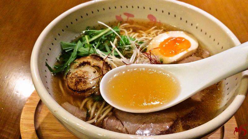 麺処極み大名店 (3)