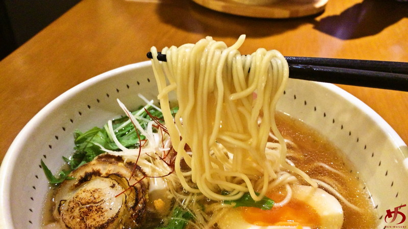 麺処極み大名店 (4)