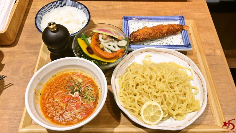 いっかく食堂天神店 (1)