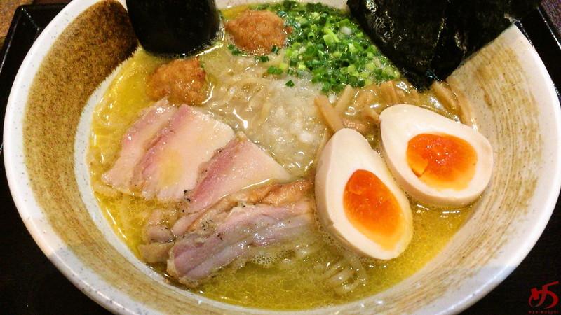 麺屋鸛 (20)
