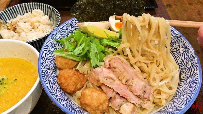 麺屋鸛 (4)