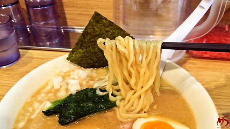 ラーメン屋游 (3)