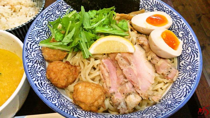 麺屋鸛 (3)