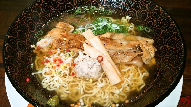 九品寺麺処てしお 安政町店 (10)