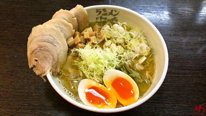 つけ麺海鳴 (5)