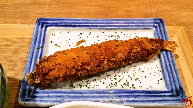 いっかく食堂天神店 (5)