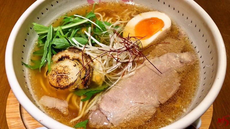 麺処極み大名店 (2)