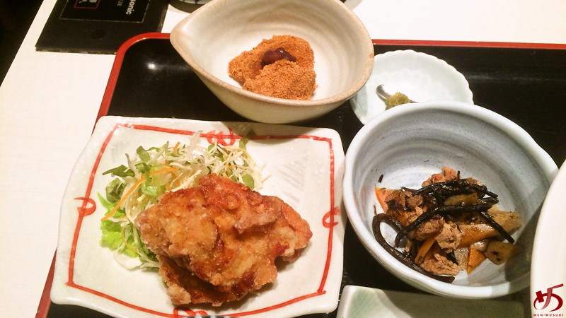 博多華味鳥 天神店 (3)