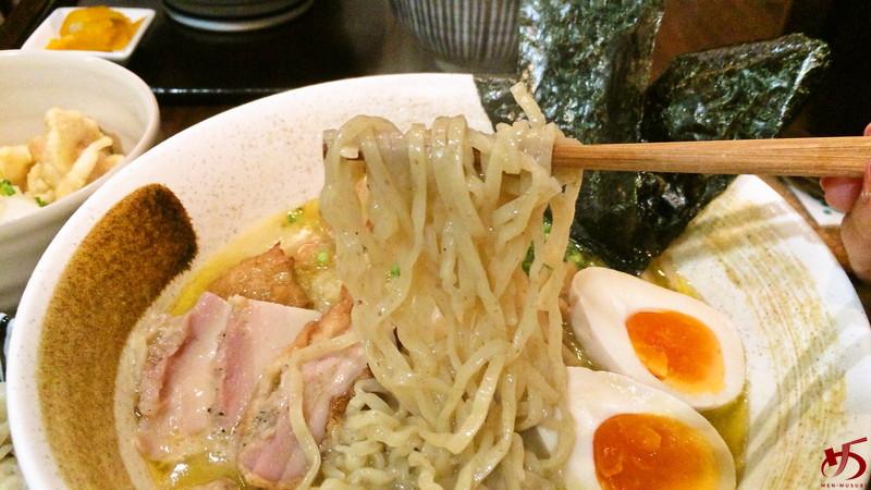麺屋鸛 (5)