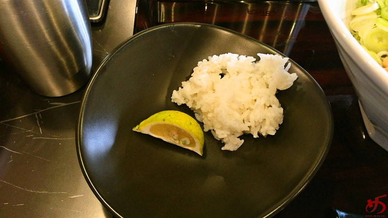 CHICKEN MEN 鶏麺 (2)