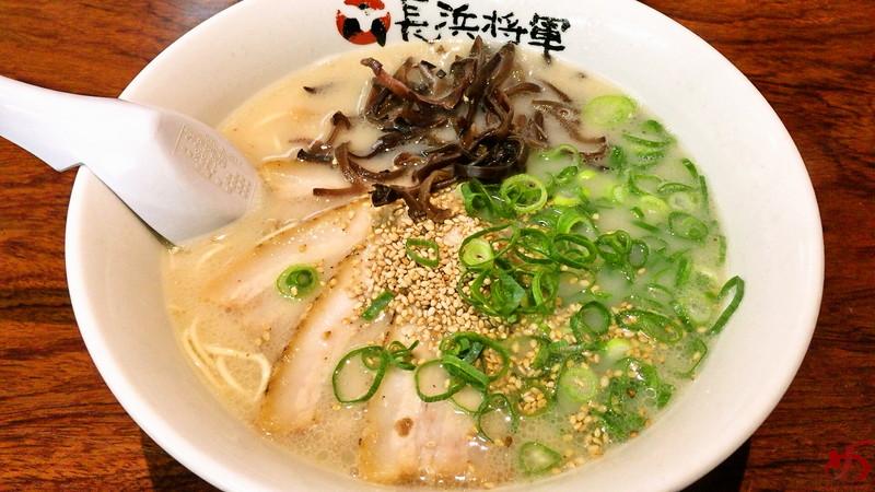 長浜将軍 長浜本店 (2)