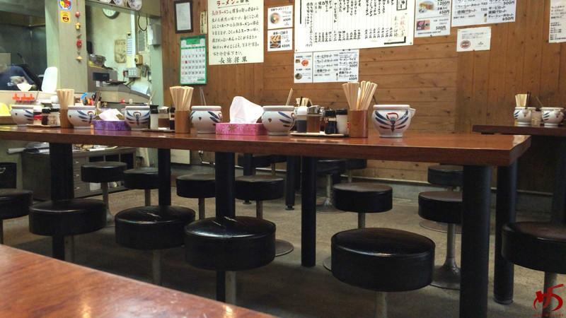長浜将軍 長浜本店 (12)