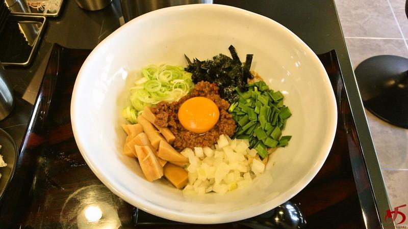 CHICKEN MEN 鶏麺 (3)
