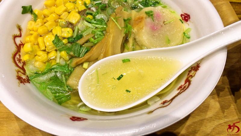 函館麺厨房あじさい (3)