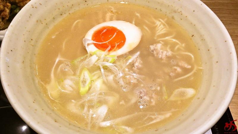 串と水炊 博多松すけ (3)