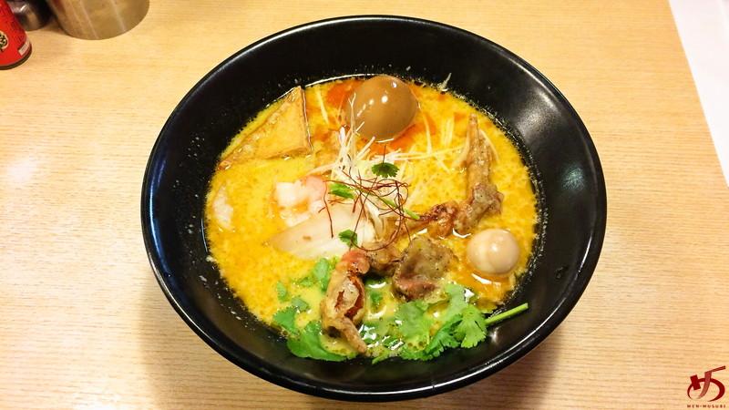 麺屋ホウテン (1)