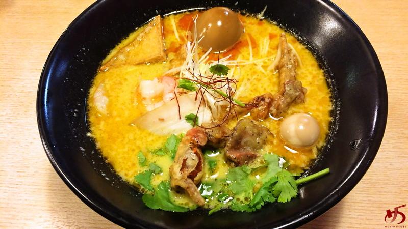 麺屋ホウテン (2)