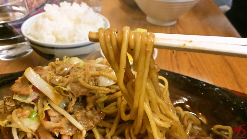 山ちゃんラーメン (3)