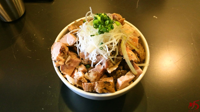 CHICKEN MEN 鶏麺 (5)