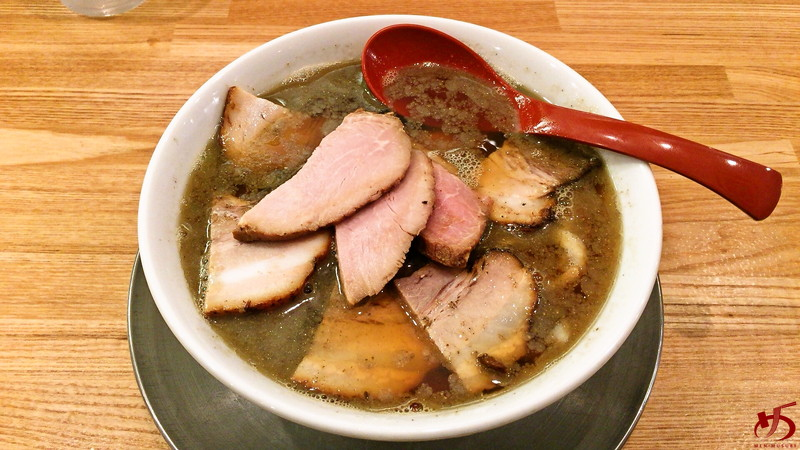 麺や 七彩 八丁堀店 (1)