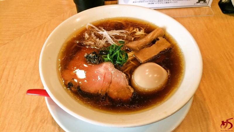 Japanese Soba Noodles 蔦 201501