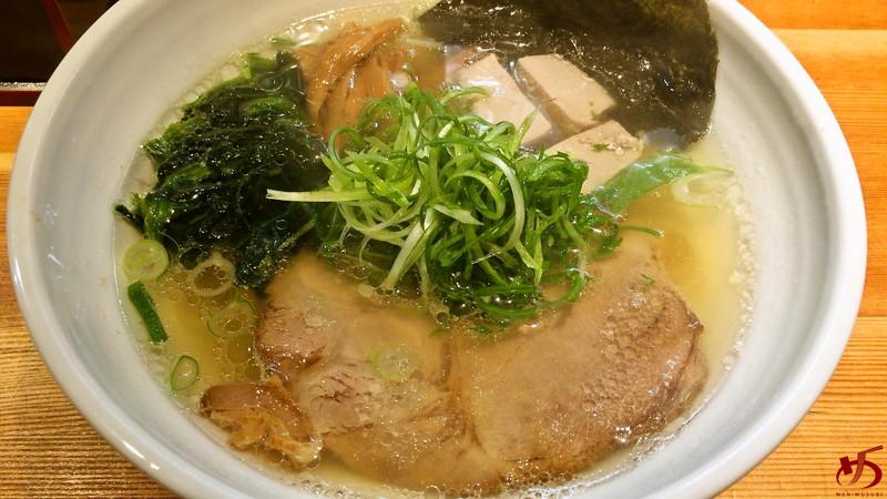 ラーメン巌哲 (2)