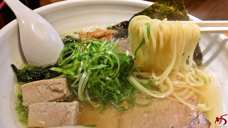 ラーメン巌哲 (4)