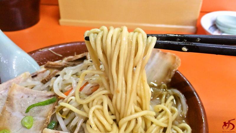 一楽ラーメン名島店 (4)