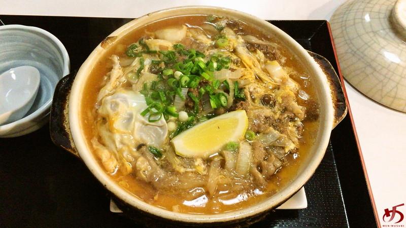 恵味うどん (1)