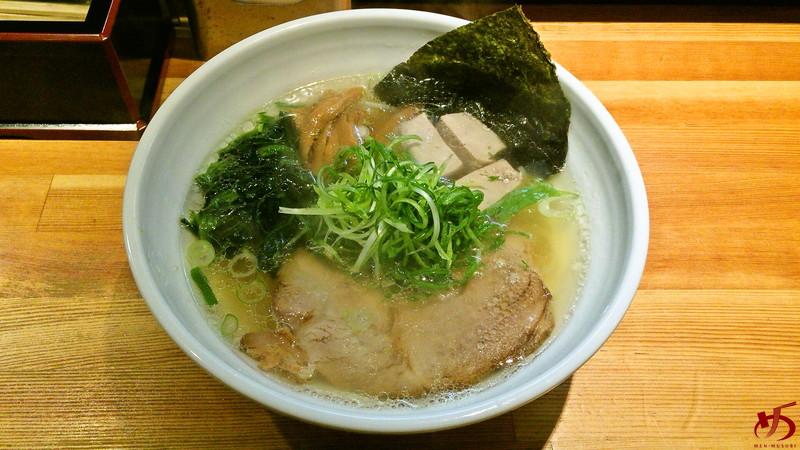 ラーメン巌哲 (1)