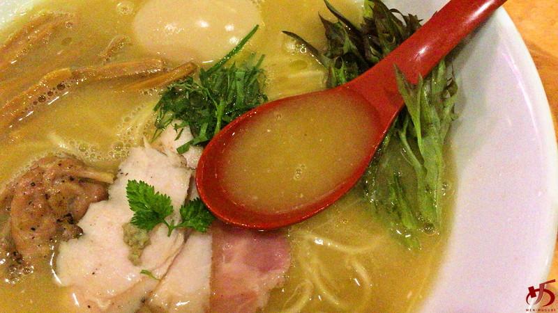 麺屋 翔 (3)