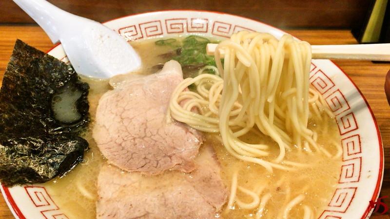 来福軒 (4)