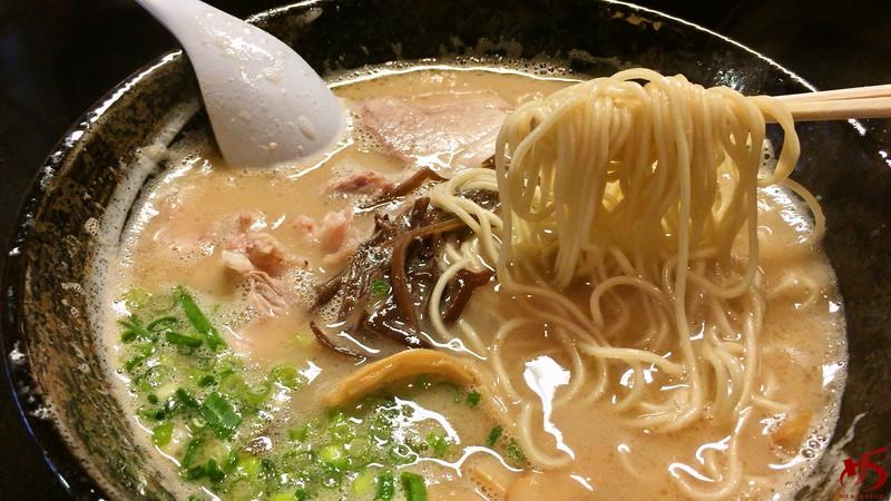 麺聖天華 (8)