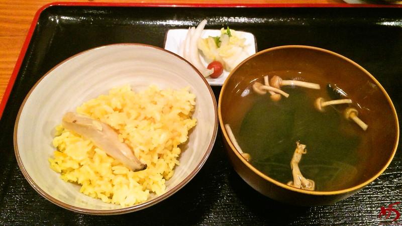 侍うどん (10)